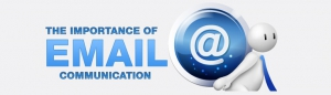 The Importance of E-mail Addresses