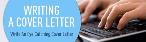 Structure of a Cover Letter