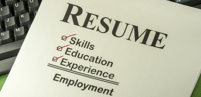 Resume Checkist