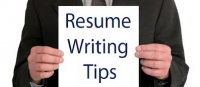 10 tips for an Excellent Résumé New